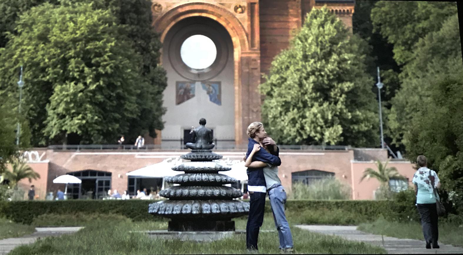KREUZBERG – Feature film